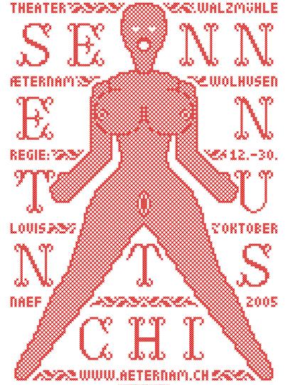 Sennentuntschi - 2005