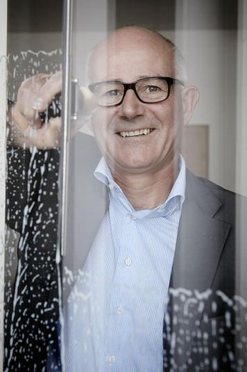 Karl Enzler — CEO Enzler Reinigungen, Zürich