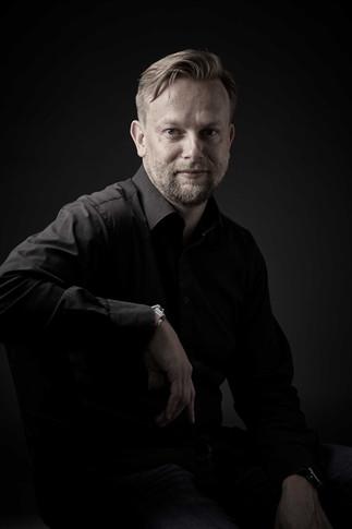 Reto Schüpbach — Architekt
