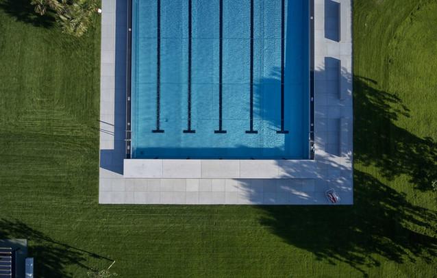 unit architekten — Badi Hergiswil ©Marco