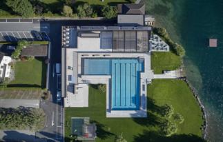 unit architekten — Badi Hergiswil