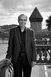 Beat Züsli — Stadtpräsident Luzern