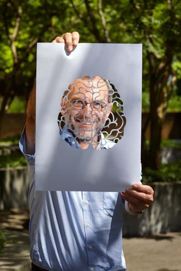 Prof. Dr. Jean-Marc Fritschy — Professor für Neuropharmakologie