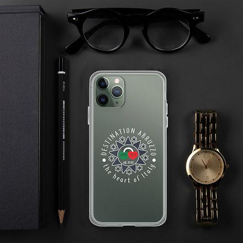 Destination Abruzzo iPhone Case
