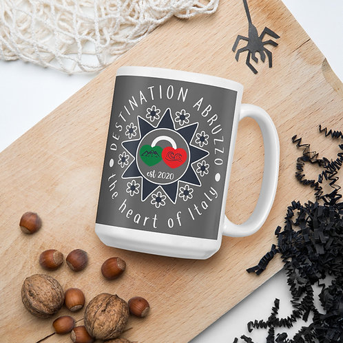 Destination Abruzzo Mug