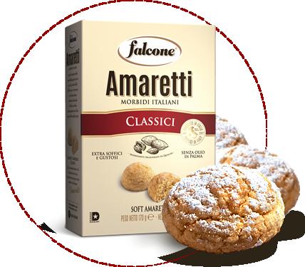 Falcone Amaretti Classici