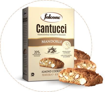 Falcone Classic Cantucci