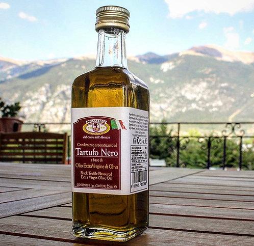 Pignatelli Tartufi - Truffle Flavoured Extra Virgin Olive Oil (1.9 fl oz-55 ml)
