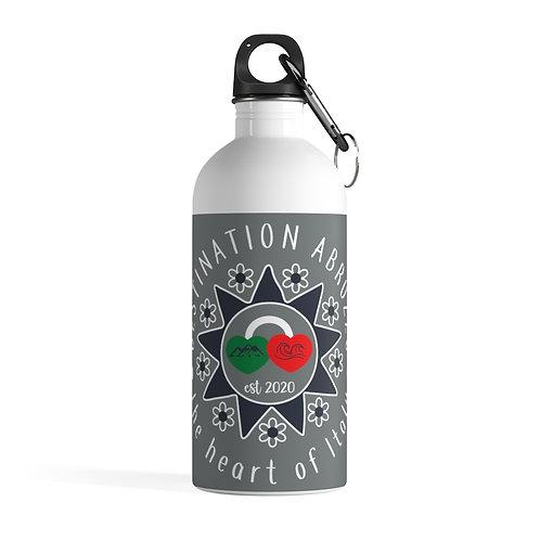 Destination Abruzzo Stainless Steel Water Bottle
