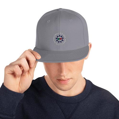 Destination Abruzzo Snapback Hat