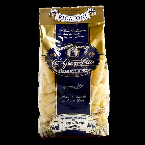 Cav. Giuseppe Cocco Pasta - N°37 Rigatoni