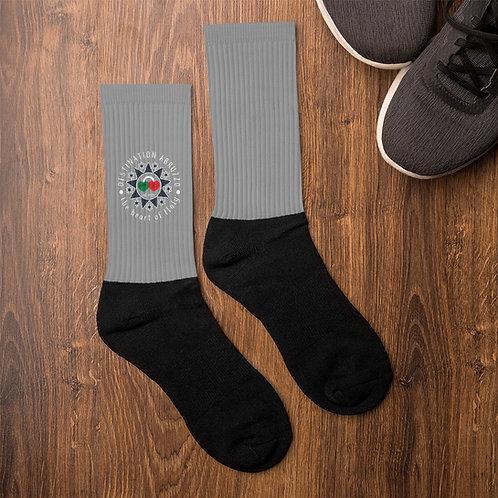 Destination Abruzzo Socks