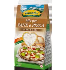 Farabella Gluten Free Pane e Pizza Flour