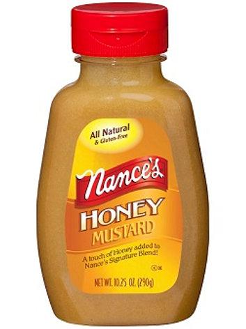 NANCE'S HONEY MUSTARD