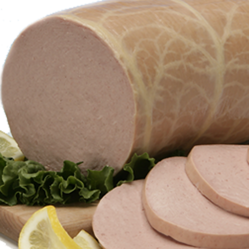 WARDYNSKI BOLOGNA - NATURAL CASING (FREE PRIORITY OVERNIGHT SHIPPING)