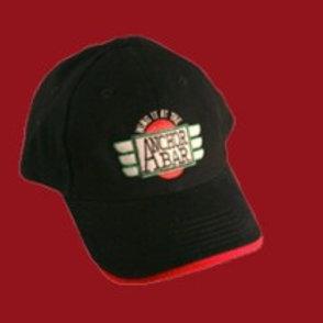 ANCHOR BAR CAP