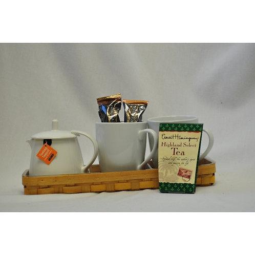 FORLIFE TEA BAG TEA SET