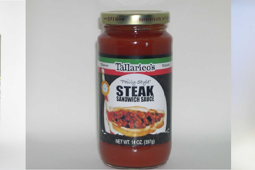 TALLARICO'S 3 PACK OF FAVORITES