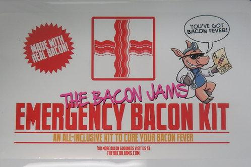 TBJ Emergency Bacon Kit
