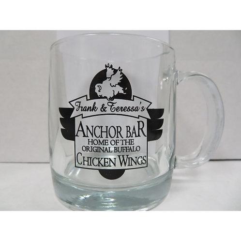 ANCHOR BAR GLASS MUG