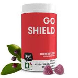 Immunity Gummies - Dietary Supplement