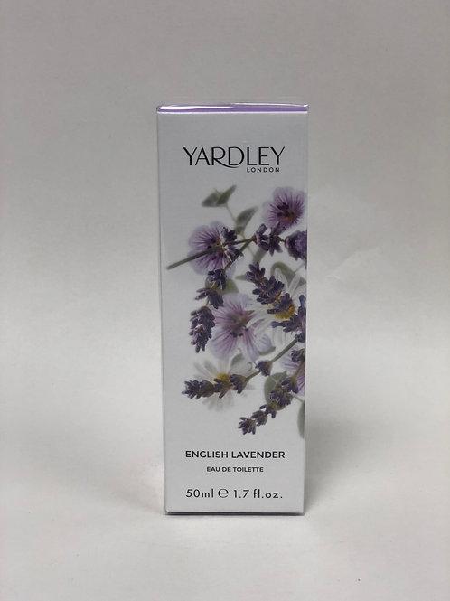 English Lavender EDT