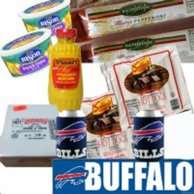 ULTIMATE TAILGATING GRILLIN' PACK (FREE PRIORITY OVERNIGHT SHIPPING)