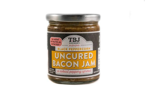 TBJ Gourmet - Classic Uncured Bacon Jam