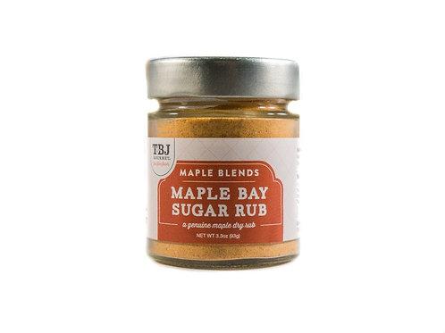 TBJ Gourmet - Maple Bay Sugar Rub