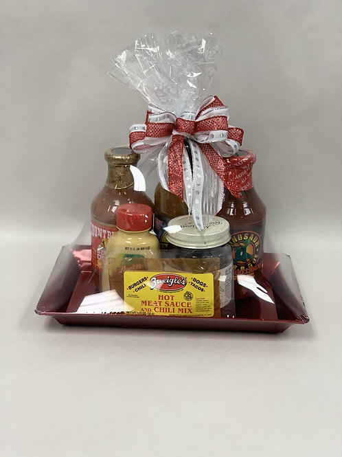 Rochester Select Basket