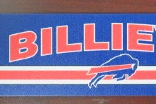 Buffalo Bills Bottle Opener