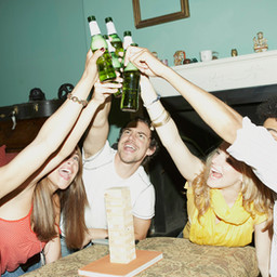 Student Blogs: Staying safe on a night out