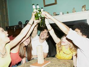 傷肝行為排行榜,第一名竟然不是喝酒熬夜?