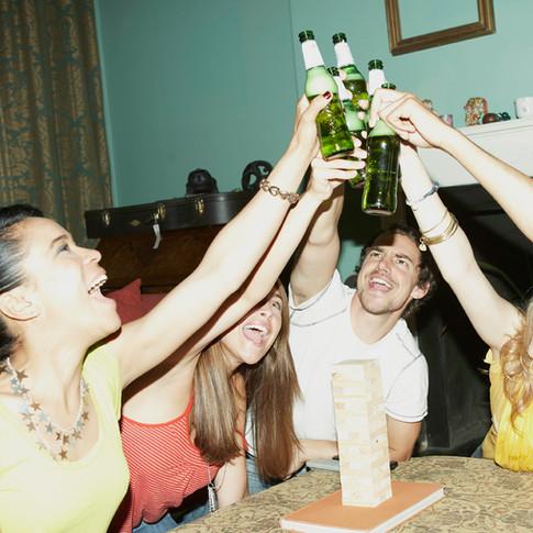 Bar Celebrations
