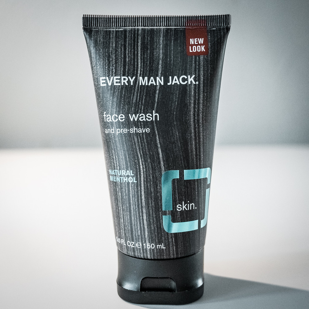 Every Man Jack: Pre-Shave Face Wash
