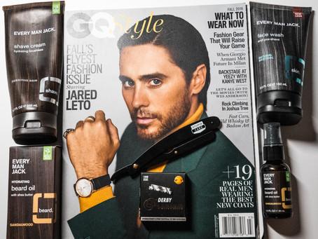 5 Beard Care-Kit Essentials