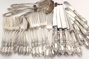vintage-sterling-silver-flatware-Towle-K