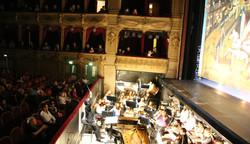 L'Orchestre Philharmonique de Nice Côte d'Azur, direction Léonard Ganvert