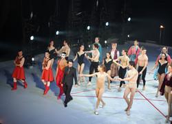 Salut du Ballet et de L. Ganvert