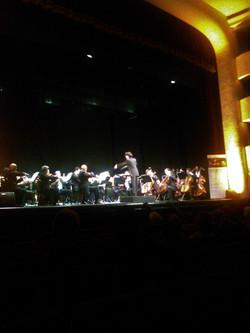 Teatro Orfeo di Tar (Italy)