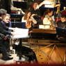 Générale - Concerto en Sol, Léonard Ganvert et Roberto Galfione