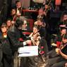Léonard Ganvert et l'Orchestre Philharmonique de Nice