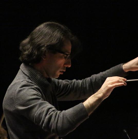 Ciné-concert, Liège, La Cité Miroir, 20 février 2020