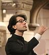 Léonard Ganvert dirige Meyerbeer, Gounod, Messager