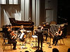 Léonard Ganvert dirige la création de Chiffre 4, de Sarah Nemtsov, à Paris.