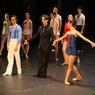 Générale - Ballet Nice Méditerranée, Roberto Galfione, Léonard Ganvert
