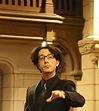 Léonard Ganvert dirige Audran, Mendelssohn, Spohr...