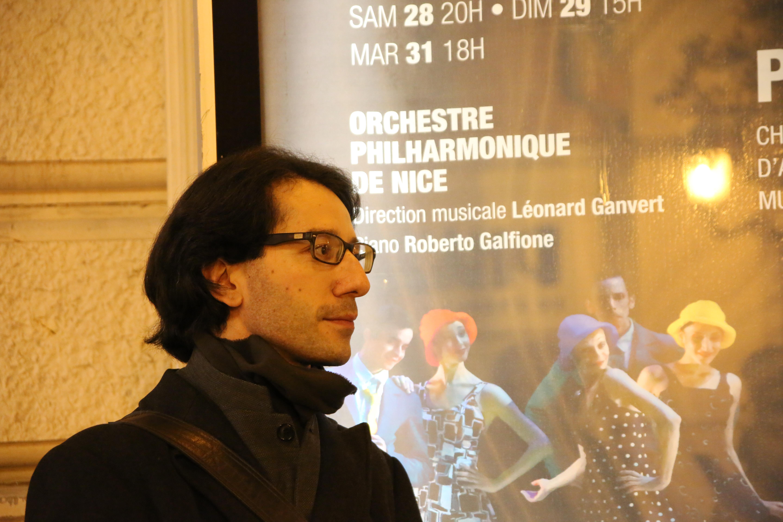 Léonard Ganvert