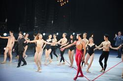 L. Ganvert, E. Vu-An, le Ballet