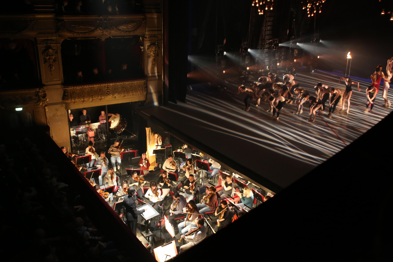 Le Ballet de Faust
